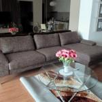 Thiết kế nội thất chung cư Times City căn hộ  T11-03-09