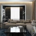 Nội thất chung cư cực chất trong căn hộ của đôi vợ chồng trẻ