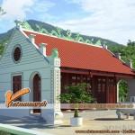 Nhà thờ tổ, nhà thờ dòng họ tại Hà Nam