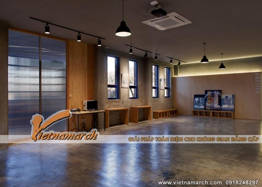 """Ý tưởng thiết kế trường học cho trẻ, ngôi trường """"nhà trong nhà"""" 07"""