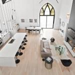 Thiết kế nội thất biệt thự đẹp tại Hải Phòng mang đậm phong cách Tây Âu