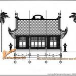 Nhà thờ họ – công trình kiến trúc tâm linh