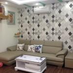 Hoàn thiện nội thất cho nhà chị Hoa phòng 1807 CC Đông Đô