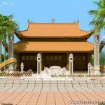 Nhà thờ họ 8 mái tại Văn Quán – Hà Đông – Hà Nội