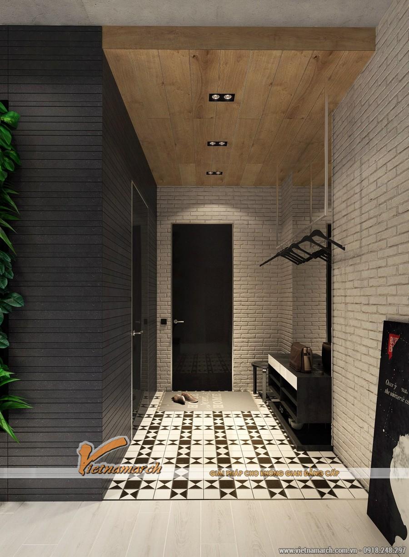 Thiết kế nội thất chung cư theo phong cách mở là một trong những xu hướng mới hiện nay