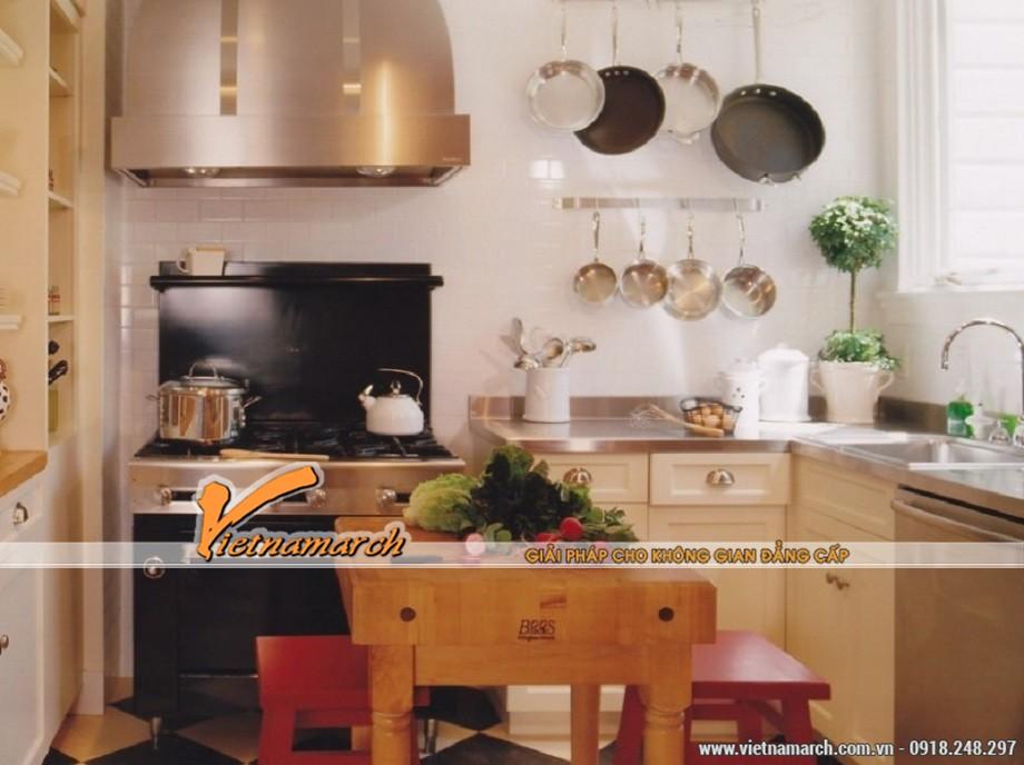 Nội thất nhà bếp