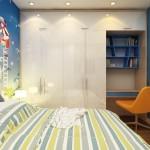 Hoàn thiện nội thất chung cư Đông Đô căn hộ 94m2