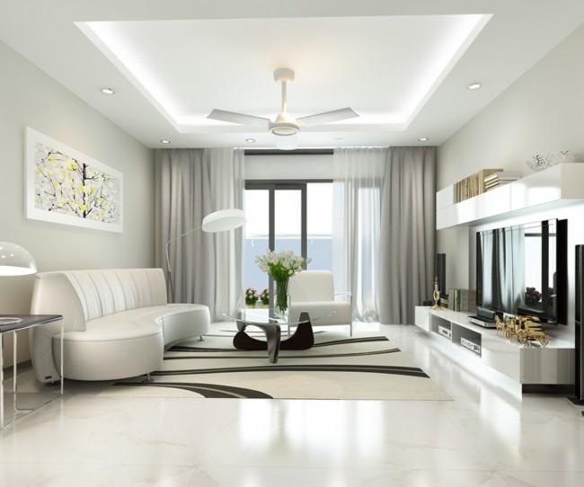 Vietnamarch tư vấn thiết kế nội thất chung cư thêm đẹp mắt