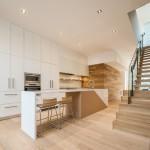 Nhà Loft – mẫu nhà lý tưởng cho thiết kế nội thất nhà phố