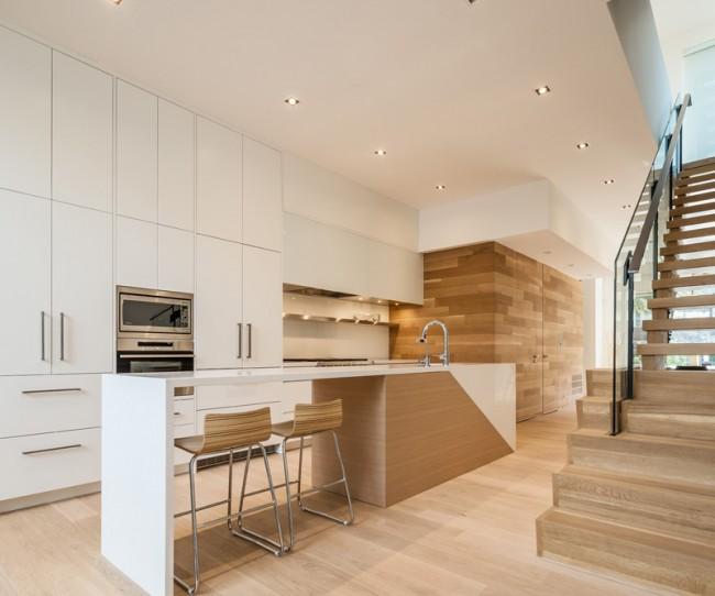 Nhà Loft - mẫu nhà lý tưởng cho thiết kế nội thất nhà phố