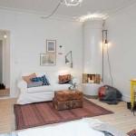 Bỏ túi 4 bí quyết nhỏ để thiết kế nội thất nhà phố đẹp mắt