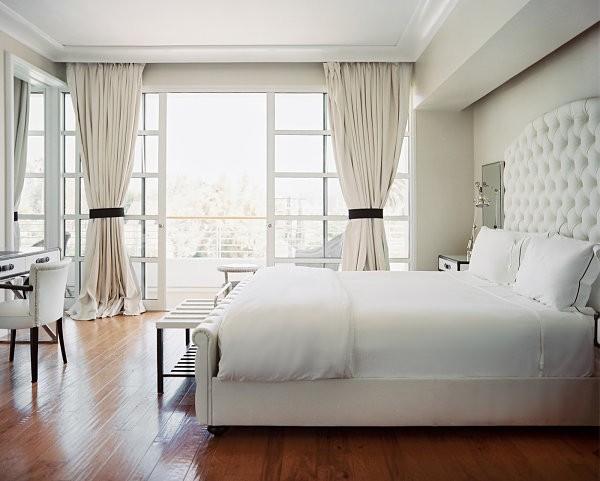 Một số lưu ý nhỏ khi thiế kế phòng ngủ dành cho các cặp đôi