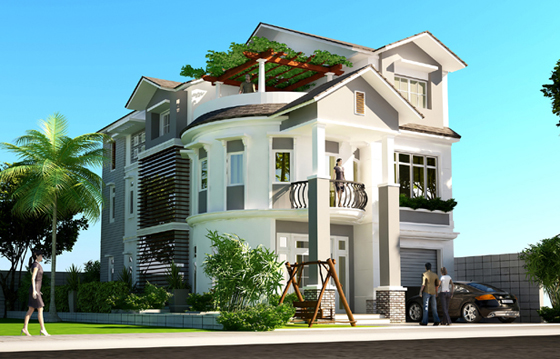 Vietnamarch tư vấn kiến trúc phong thủy khi chọn mua nhà