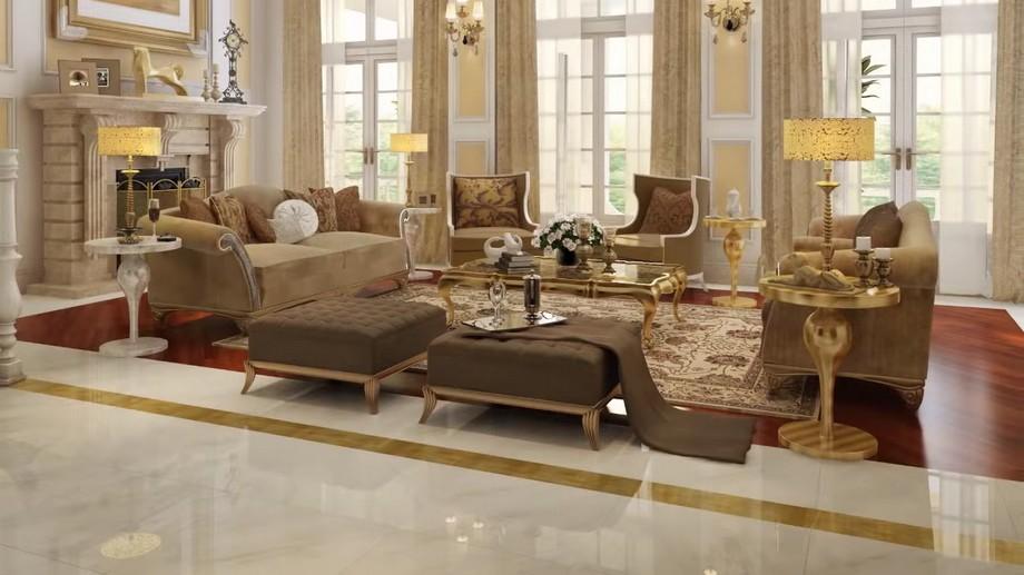D'.Palais de Louis là dự án căn hộ đế vương của Tập đoàn Tân Hoàng Minh