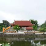 Thiết kế nhà thờ họ, nhà thờ tổ, từ đường tại Việt Nam
