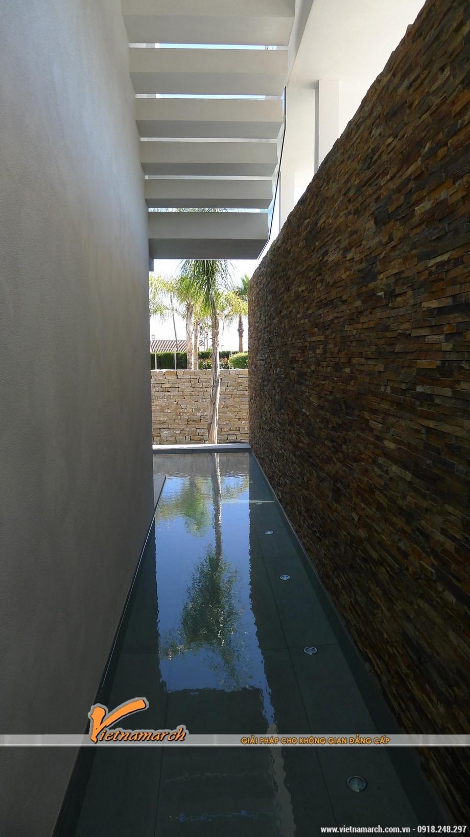 Thiết kế nội thất hướng đến môi trường sinh thái