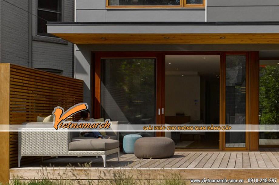 Những thiết kế nội thất hoàn hảo tạo không gian ấm cúng cho gia đình