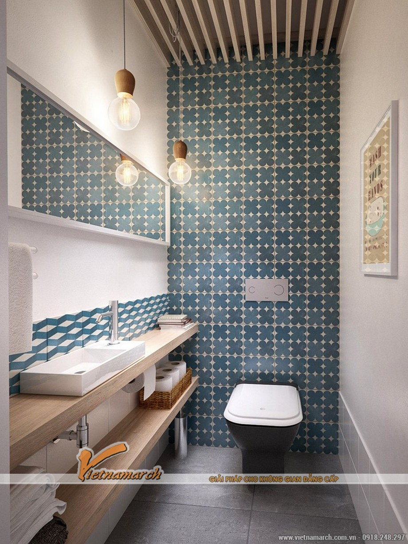 Tận dụng tối đa không gian, thiết kế, sắp xếp đồ đạc hợp lý để mang đến không gian thoải mái cho các phòng
