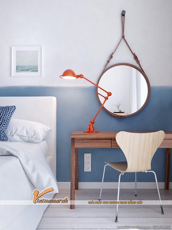 Đồ dùng vật dụng trong phòng ngủ không cần quá cầu kì