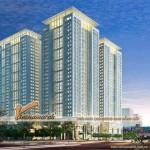 Tư vấn thiết kế nội thất chung cư Trung Kính Complex – Home City