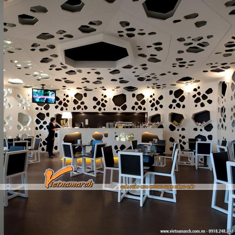 quán cà phê Meltino Bar & Lounge ở Braga, Bồ Đào Nha