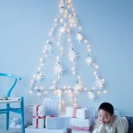 3 ý tưởng trang trí Giáng Sinh an lành cho những ngôi nhà chật hẹp