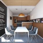 Phương án thiết kế nội thất chung cư Times City căn hộ 12.18T4