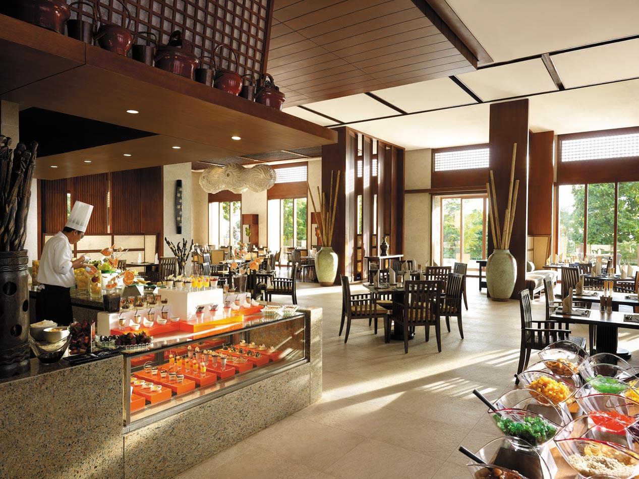 Ngắm thiết kế nội thất resort Boracay ở Shangri-La đẹp mê hồn