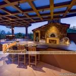 12 ý tưởng thiết kế nhà bếp ngoài trời tuyệt đẹp