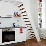 Tư vấn thiết kế nội thất siêu thông minh cho căn hộ nhỏ chỉ 7m2