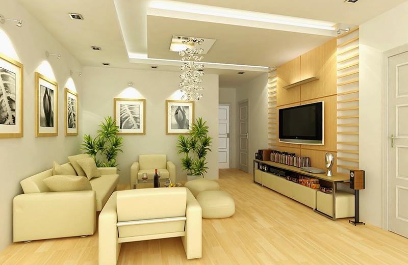 Trang trí nội thất hợp mệnh gia chủ - thiết kế nội thất hợp phong thủy
