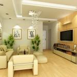 Thiết kế nội thất theo phong thủy hợp mệnh gia chủ