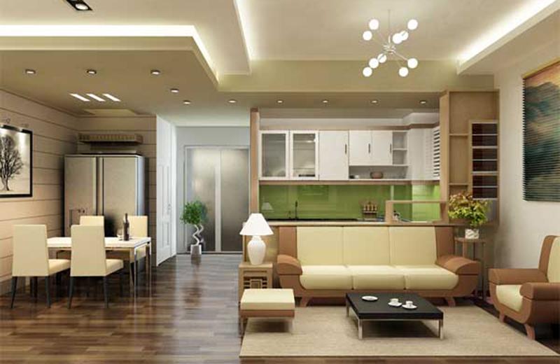 Cửa chính tốt sẽ góp phần làm cho toàn bộ căn nhà đón được nhiều khí cát lành.