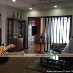 Tư vấn cải tạo và thiết kế nội thất cho căn hộ T10-08 chung cư Times City
