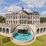Kỉ lục siêu lâu đài đắt nhất thế giới có gì đặc biệt