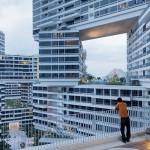 Bên trong The Interlace – Khu chung cư đẹp nhất thế giới có gì độc đáo?