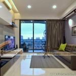 Thiết kế nội thất chung cư Park Hill 2 – Times City