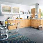 3 ý tưởng thiết kế tủ bếp chữ L tạo không gian thông thoáng hơn cho nhà bếp