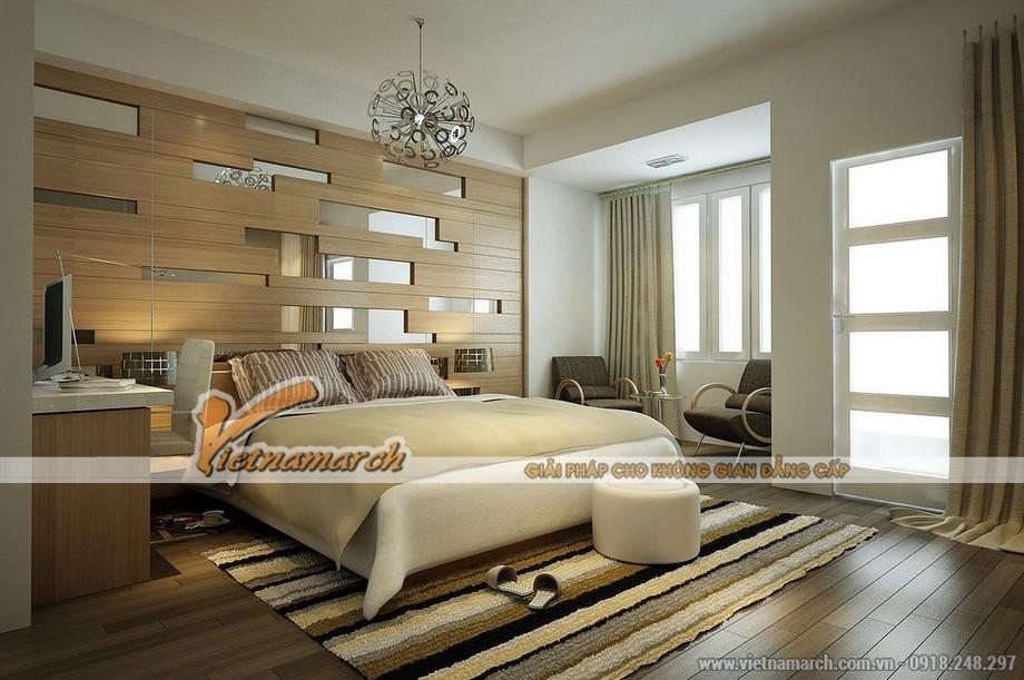Goldmark City 136 Hồ Tùng Mậu tổ hợp chung cư cao cấp, nội thất hiện đạiv