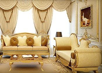 Nội thất sang trọng căn hộ mẫu - H Apolo chung cư D'.Palais de Louis – Nguyễn Văn Huyên - Tân Hoàng Minh