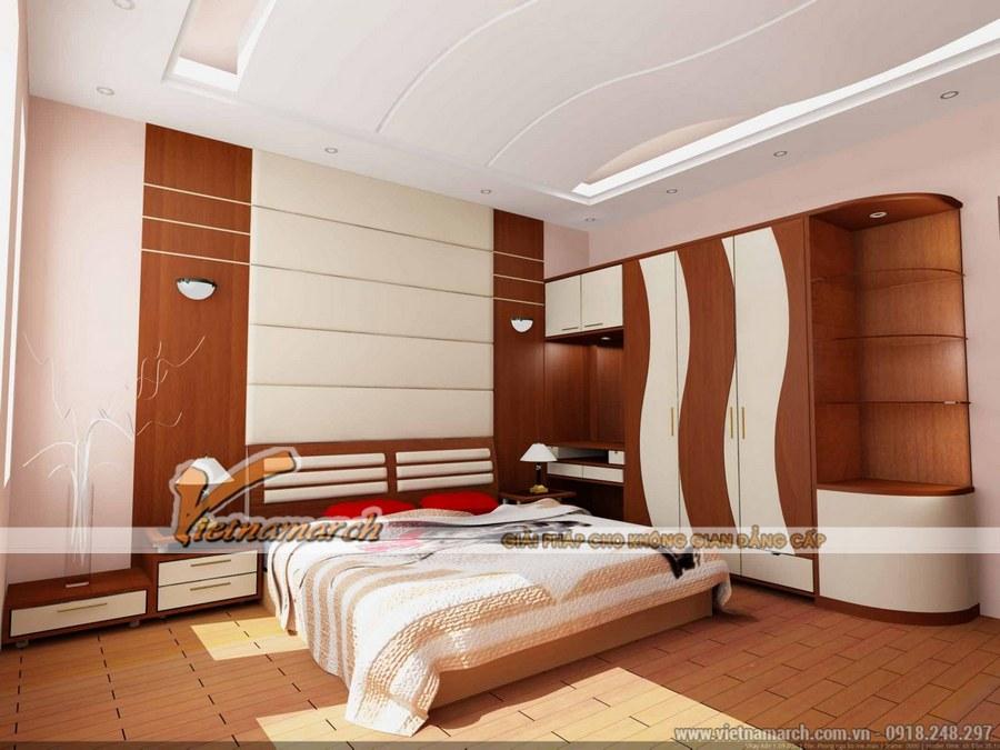 Tận dụng tối đa ánh sáng là xu hướng thiết kế nội thất phòng ngủ phong cách hiện đại