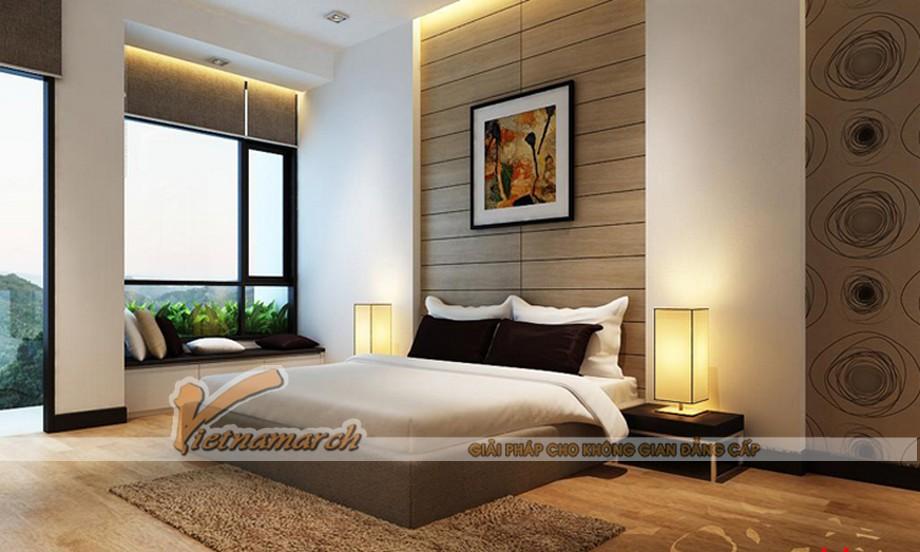 Những chi tiết tuy đơn giản nhưng sẽ tô điểm cho không gian phòng ngủ của bạn