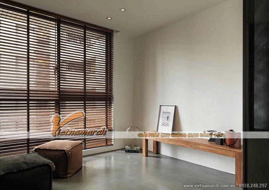 Thiết kế nội thất phòng làm việc đa dạng trong từng chi tiết và thoáng đãng trong không gian làm việc