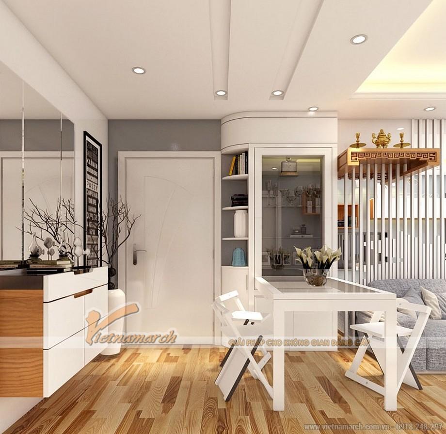 Ý tưởng Contemporary vừa độc đáo vừa mới lạ cho phòng bếp