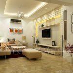 Thiết kế căn hộ 07 park 7 chung cư Park Hill Times City đáng tham khảo nhất
