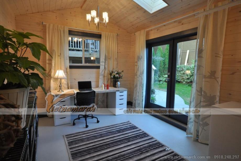 Chọn phụ kiện nội thất ấm cúng với rèm cửa