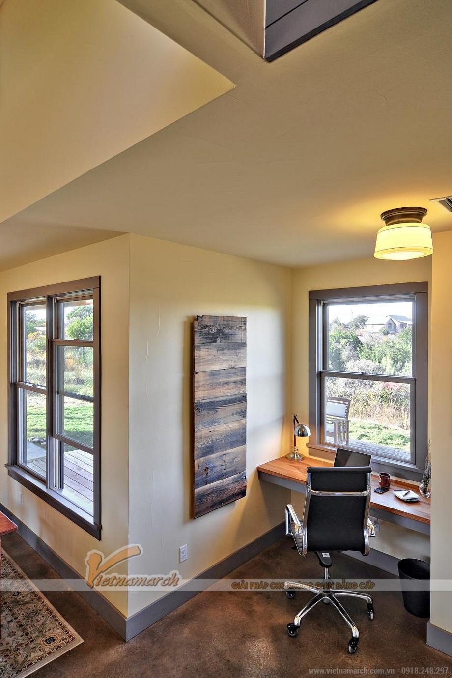 Nên có cửa sổ trong văn phòng của bạn