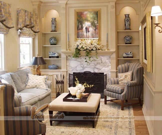 9 bí quyết giúp thiết kế phòng khách rộng hơn chia sẻ từ chuyên gia.