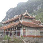 Thiết kế, thi công chùa bê tông giả gỗ ở Chùa Cao – xã Hồng Sơn – Huyện Mỹ Đức – Hà Nội