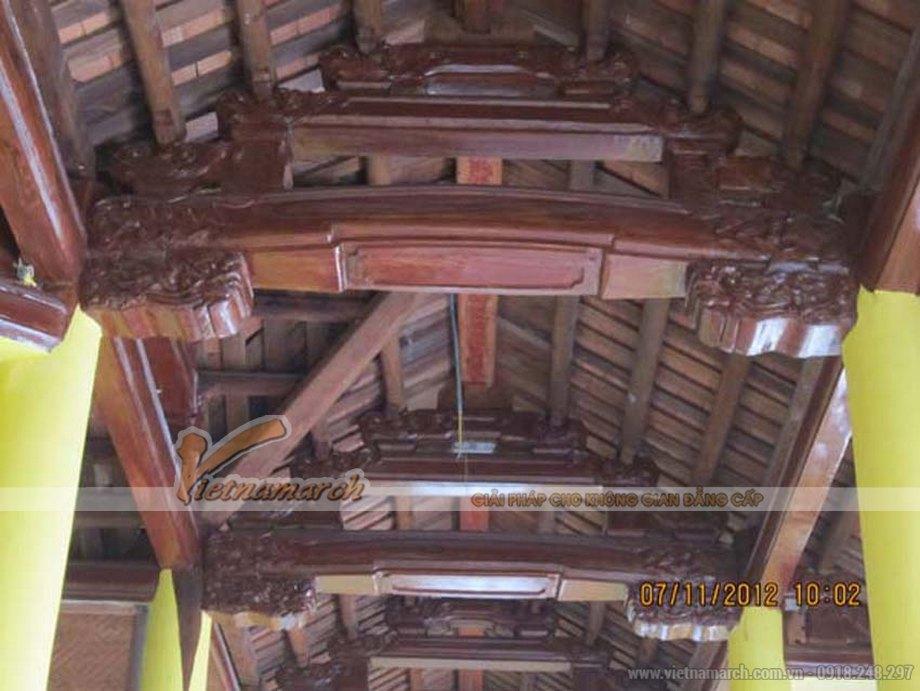 Thiết kế, thi công chùa đá ở Xã Tùng Ảnh Huyện Đức Thọ, Hà Tĩnh